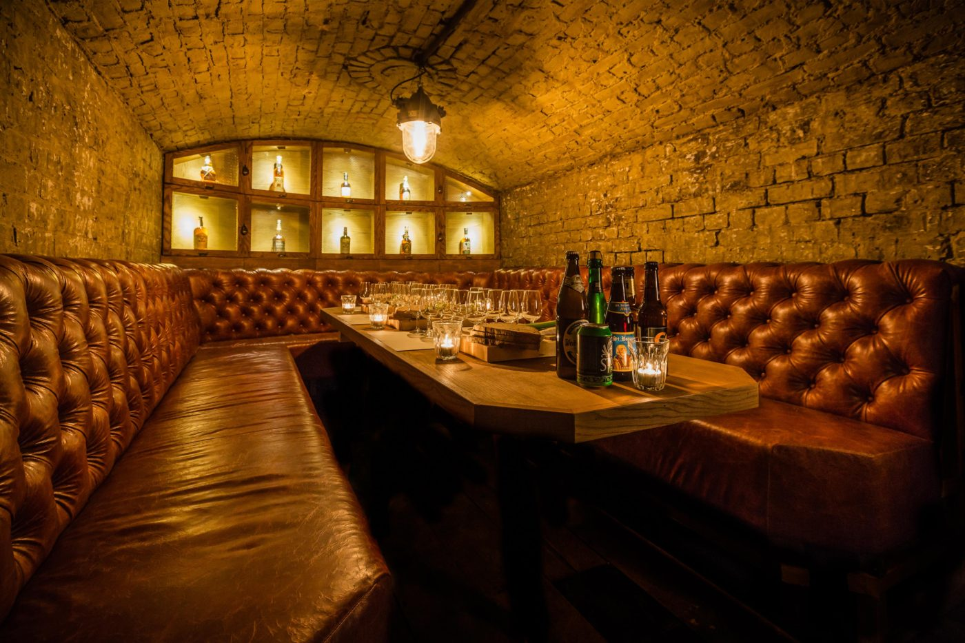 TT Liquor Bars With The Best Booths In London