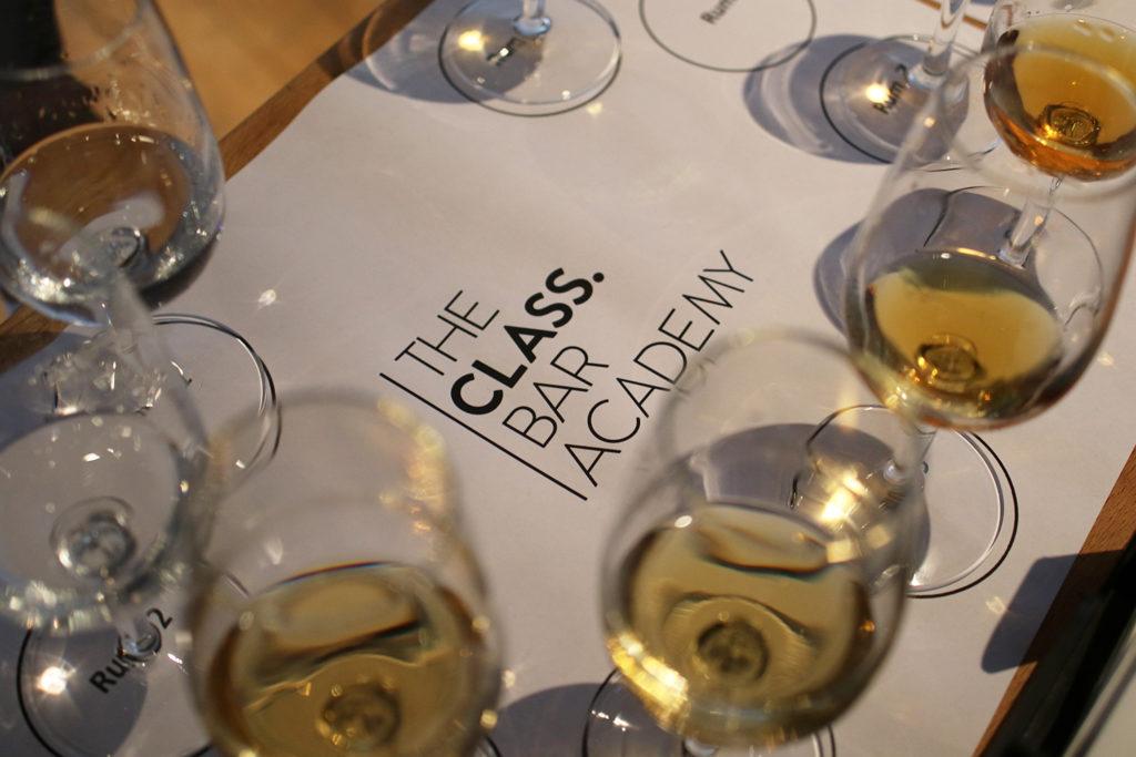 class-bar-academy-tt liquor-tasting-london