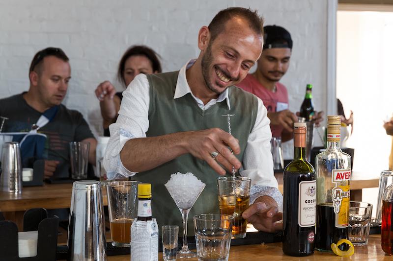 class-bar-academy-tt liquor-cocktail making-london-shoreditch