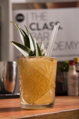 rum tasting shoreditch class bar academy