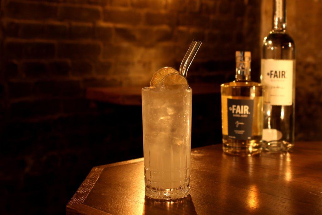 cocktail classes london