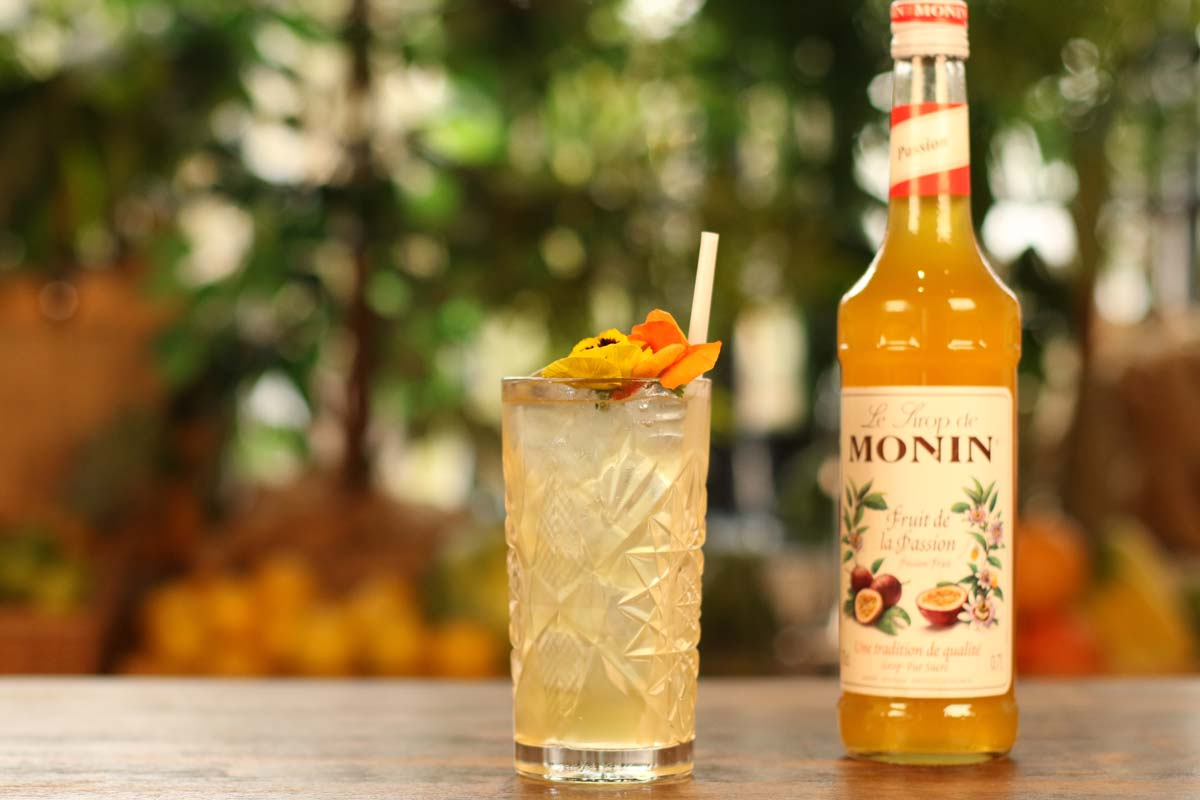 cocktail-making-classes-london-monin-syrups